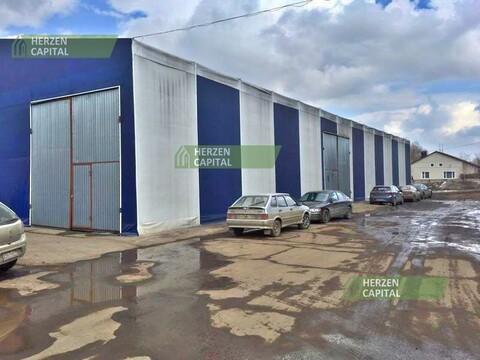 Аренда склада, Климовск, Г. Климовск