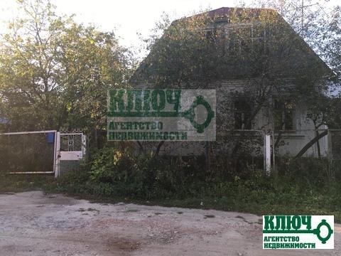 Дом в черте города Орехово-Зуево