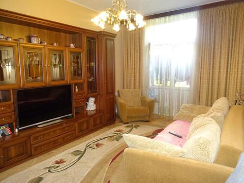 Просторная 2х комнатная квартира у м. Партизанская