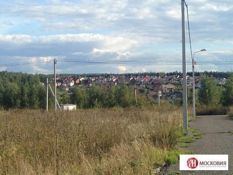Земельный участок, 15 сот, ПМЖ г. Москва, Варшавское ш, 28 км от МКАД, 2675000 руб.