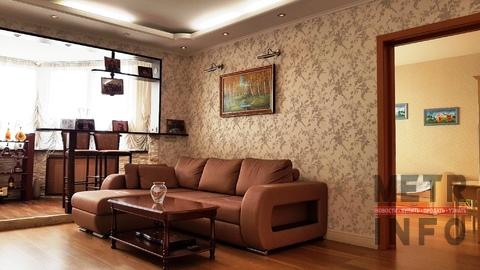 Продажа 4-комн. квартиры 120м2, улица Ватутина, 16к2