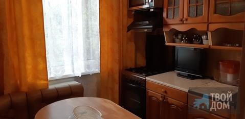 1 комн квартира 30 кв.м. г. Егорьевск 2 мкр д29. В хорошем состоянии