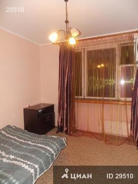 3-х комнатная квартира по адресу: Рублевское ш.40к3
