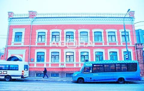 Аренда офиса, м. Площадь Ильича, Ул. Золоторожский Вал