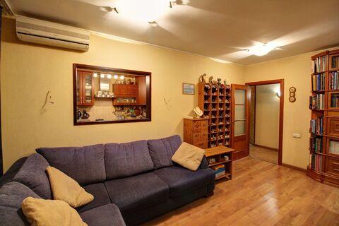 Шикарная квартира в Коптево