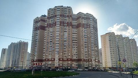 Люберцы, 2-х комнатная квартира, проспект Гагарина д.дом 15/8, 6615970 руб.