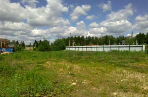 Продажа земельный участок 15 сот. 12 км от МКАД по Ленинградскому ш.