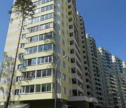 Продам просторную 1-ком квартиру в Раменском за 3,99 млн. руб
