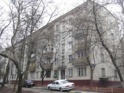 Продажа 2 комнатной квартиры м.Марьина роща (Марьиной Рощи 2-я ул)