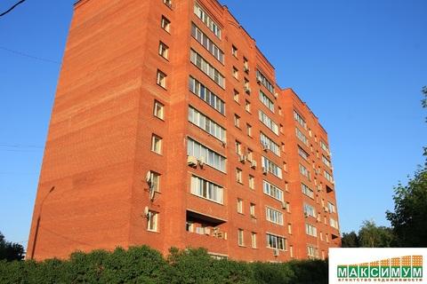 Домодедово, 3-х комнатная квартира, Корнеева д.50, 5700000 руб.