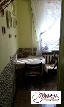 Продается трехкомнатная квартира в Рекинцо, 22