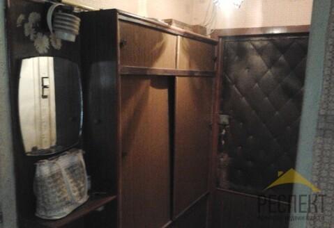 Продаётся 3-комнатная квартира по адресу Железнодорожная 78
