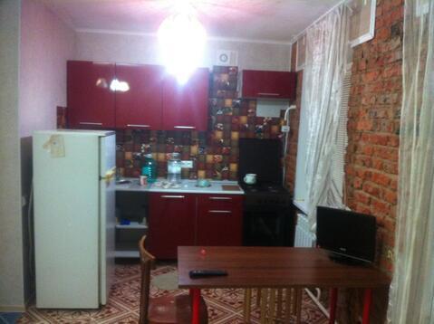 1к. квартира в п. Котово