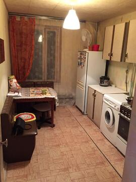 Продажа однокомнатной квартиры в Москве