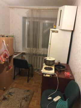 Продаются две комнаты , 21 кв.м, пос. Новосиньково
