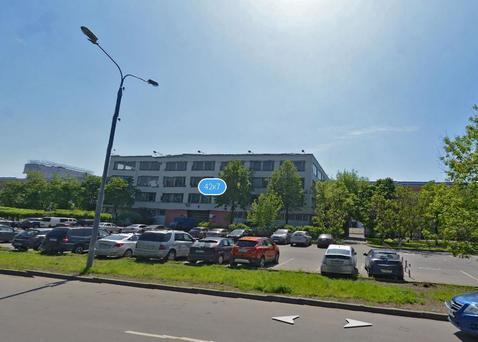 Здание под редевелопмент, Текстильщики, 400000000 руб.