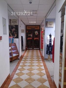 Торг. площ, под промтовары, в ТЦ «Олиан», раб. сост, охрана, 1-я л