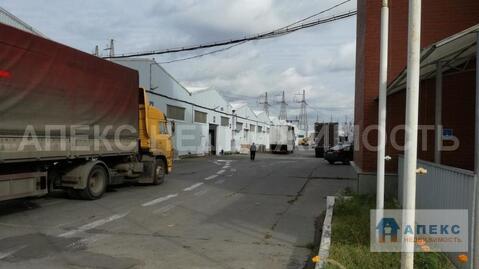 Аренда помещения пл. 450 м2 под склад, , офис и склад Мытищи .
