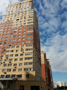 Продажа 3 комнатной квартиры метро Котельники