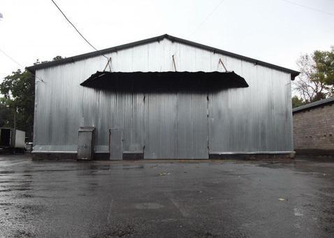Аренда складского комплекса 3629 м. в ювао ул. Академика Скрябина 21