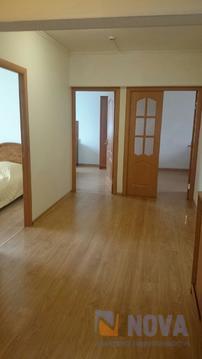 Аренда 3-х комнатная квартира м. Пражская
