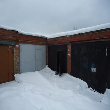 Продам гараж г. Солнечногорск, ул. Обуховская