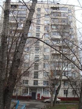 Продажа 1 комнатной квартиры м.Нагорная (улица Ремизова)