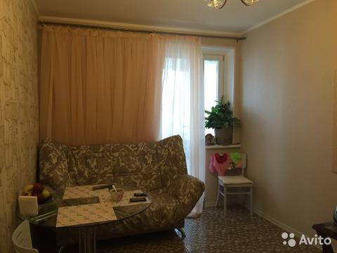 Однокомнатная квартира в собственности