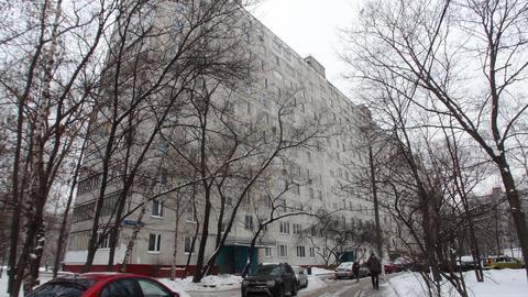 Москва, 2-х комнатная квартира, ул. Декабристов д.43, 7400000 руб.