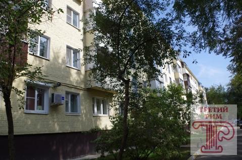 Купить квартиру в Воскресенске! 3 к.кв. ул.Менделеева, дом 7. S 56 кв