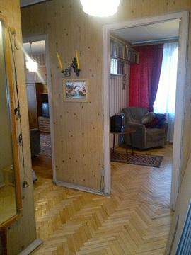 Сдается 2-я квартира в г.Москва на ул.Гончарова д.7