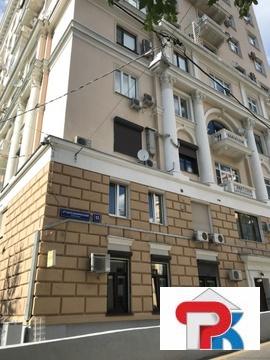 Продажа квартиры, Котельнический 5-й пер.