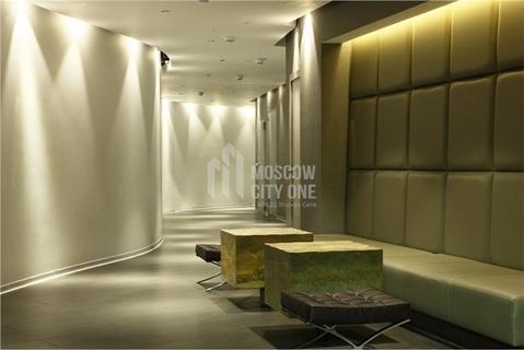 Офисный блок 1000 м2 46 этаж Офис в Башне Федерация Восток