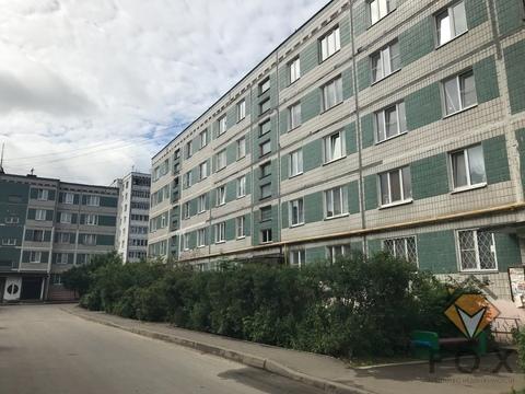 2 комнатная квартира в Яхрома, мкр-н Левобережье дом 6.