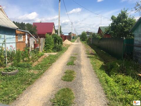 Продам земельный участок в районе д.Шарапова охота, 300000 руб.