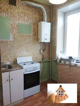 Продам однокомнатную квартиру Смирновская 1б