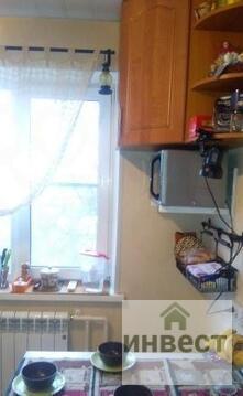 Продается 3х-комнатная квартира г. Наро-Фоминск, д.51. Общ.пл 55,3 кв.