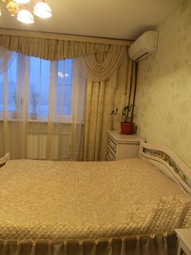 Продажа квартиры, м. Люблино, Ул. Цимлянская