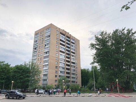 Дубна, 1-но комнатная квартира, ул. Вавилова д.16, 2670000 руб.