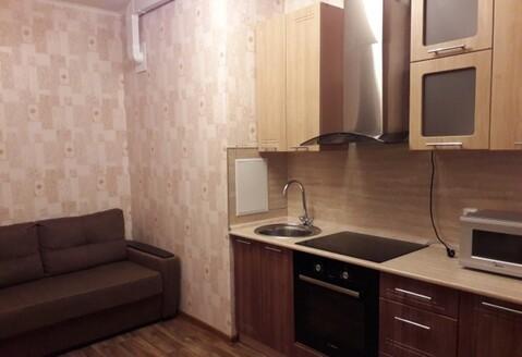 Продается 1-к.кв в Москве, ул. Синявинская 11к12