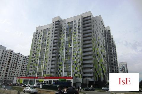 """1-комнатная квартира, 40 кв.м., в ЖК """"Люберецкий"""""""