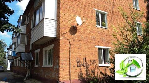 2-к квартира в Можайске.