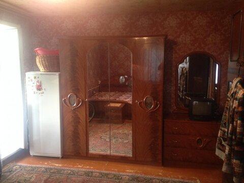 3-х комн. квартира удобной планировки, с мебелью в Дедовске