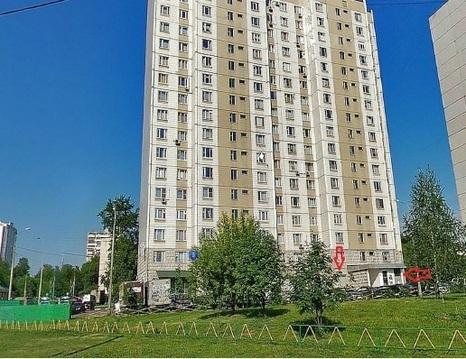 Продается нежилое помещение 228 кв.м. м. Кунцевская