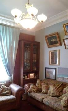 Продажа 2-х комнатной квартиры в Москве. Ленинградский проспект
