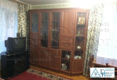Продается уютная однокомнатная квартира в зеленом поселке Дубовая Роща