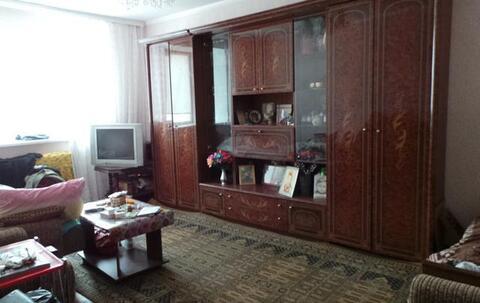 Продается квартира однокомнатная 42 кв.м. г. Егорьевск