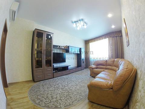 3-комнатная квартира, 108 кв.м., в ЖК на ул. Лесная (г. Реутов)