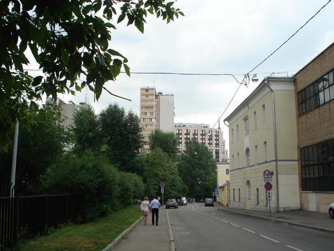 1-комнатная квартира на Большой Спасской