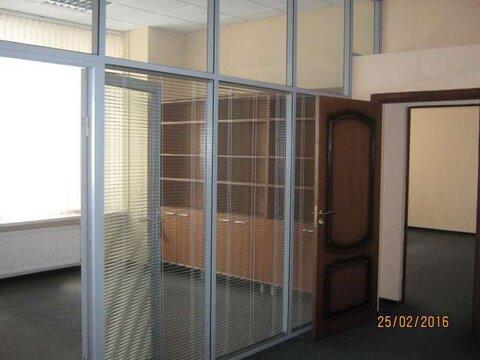 Аренда офиса 80 кв.м на Варшавском шоссе.
